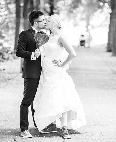 sesje plenerowe ze ślubów